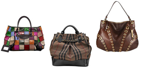 bags trend for fall